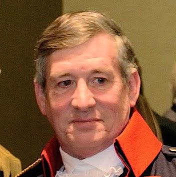 Dave Alls, Genealogist/Registrar, Mecklenburg Chapter, North Carolina SAR