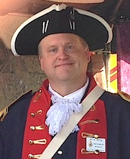 Mr. Jay A. Joyce - Chapter President, Mecklenburg Chapter