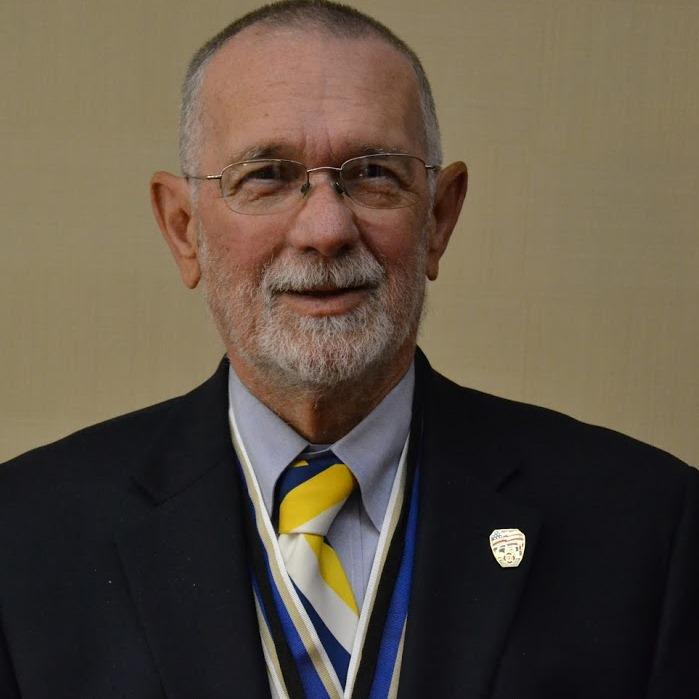 Rolf Maris