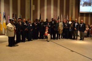 Chartering Ceremony