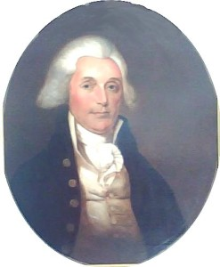 Patriot Samuel Johnston of Edenton, NC 1733 - 1816