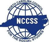 NC Council for the Social Studies and NCSSAR at Convention Feb 26 2016 in Greensboro