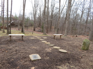The Mecklenburg SAR and BSA Troop 327 will honor a slave grave cemetery on February 4, 2018 at Rehobath United Methodist Church in Terrell, NC.