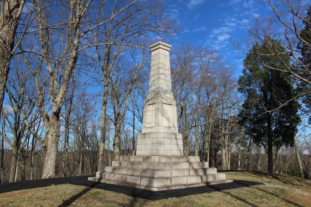 238th Anniversary of the Battle of Kings Mountain on October 7, 2018.