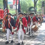 Join the Mecklenburg chapter SAR at 12 noon on May 20, 2020, for the annual commemoration of the signing of the Mecklenburg Declaration of Independence.