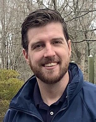 Bryant Trombly, North Carolina SAR Webmaster